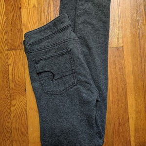 American Eagle Oufitters Jegging Super Stretch